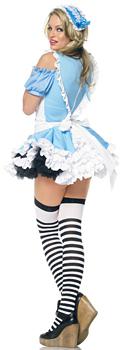 Alice Kostüm
